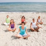 about breathing in yoga