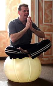 Yoga Insights: Walking Yoga Meditation