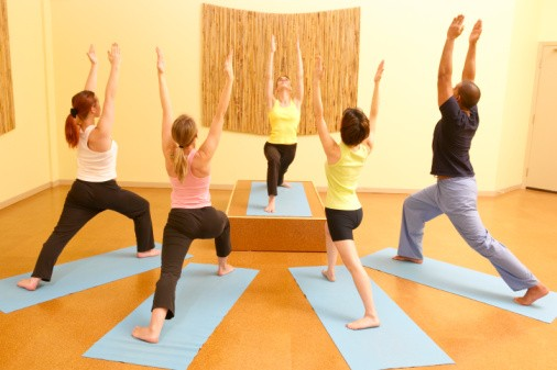 yoga instructor certification online
