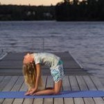 yoga poses for compassion
