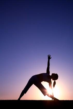 yoga cetrification