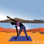 hatha yoga for shaping