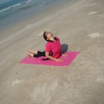 become a yoga teacher