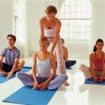 vinyasa yoga instructor training program