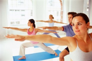 yoga teacher education