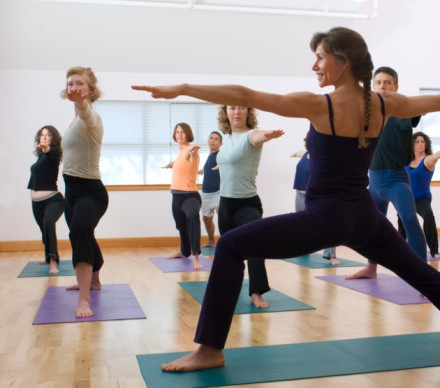 power yoga teacher training intensive course
