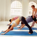 hatha yoga training