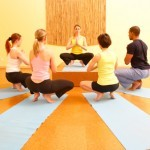 yoga instructor certification program