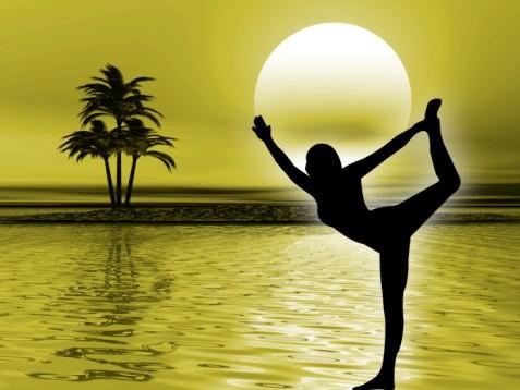 500 hour yoga training course
