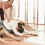 yoga alliance certification course