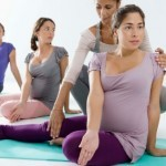 yoga training for pregnancy