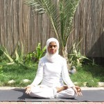 become a better person with yoga