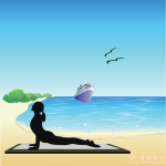 yoga as a mental exercise