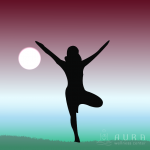 Vrksasana - Tree Pose