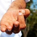 mudras in yoga therapy