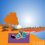 how to begin yoga training