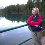 Andrée Blouin