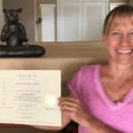 Jenny Kid Yoga Teacher certification