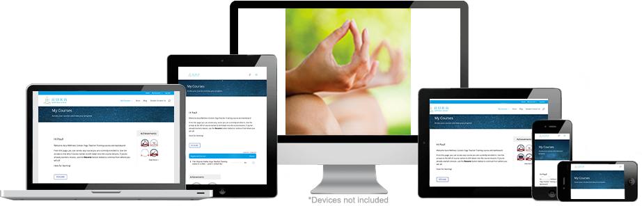 Meditation Teacher Course [ONLINE]