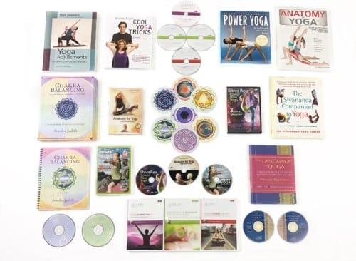 Power Yoga Teacher Training Camp-in-a-Box – Level 1 (PLATINUM)