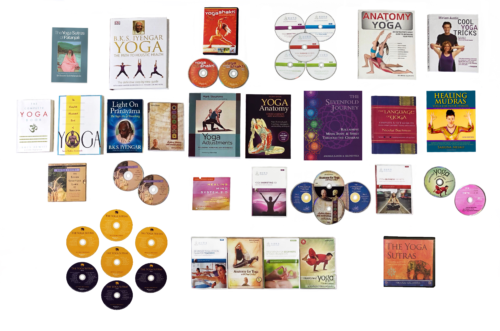 The Original Yoga Teacher Training Camp-in-a-Box – Levels 1 & 2 (PLATINUM)