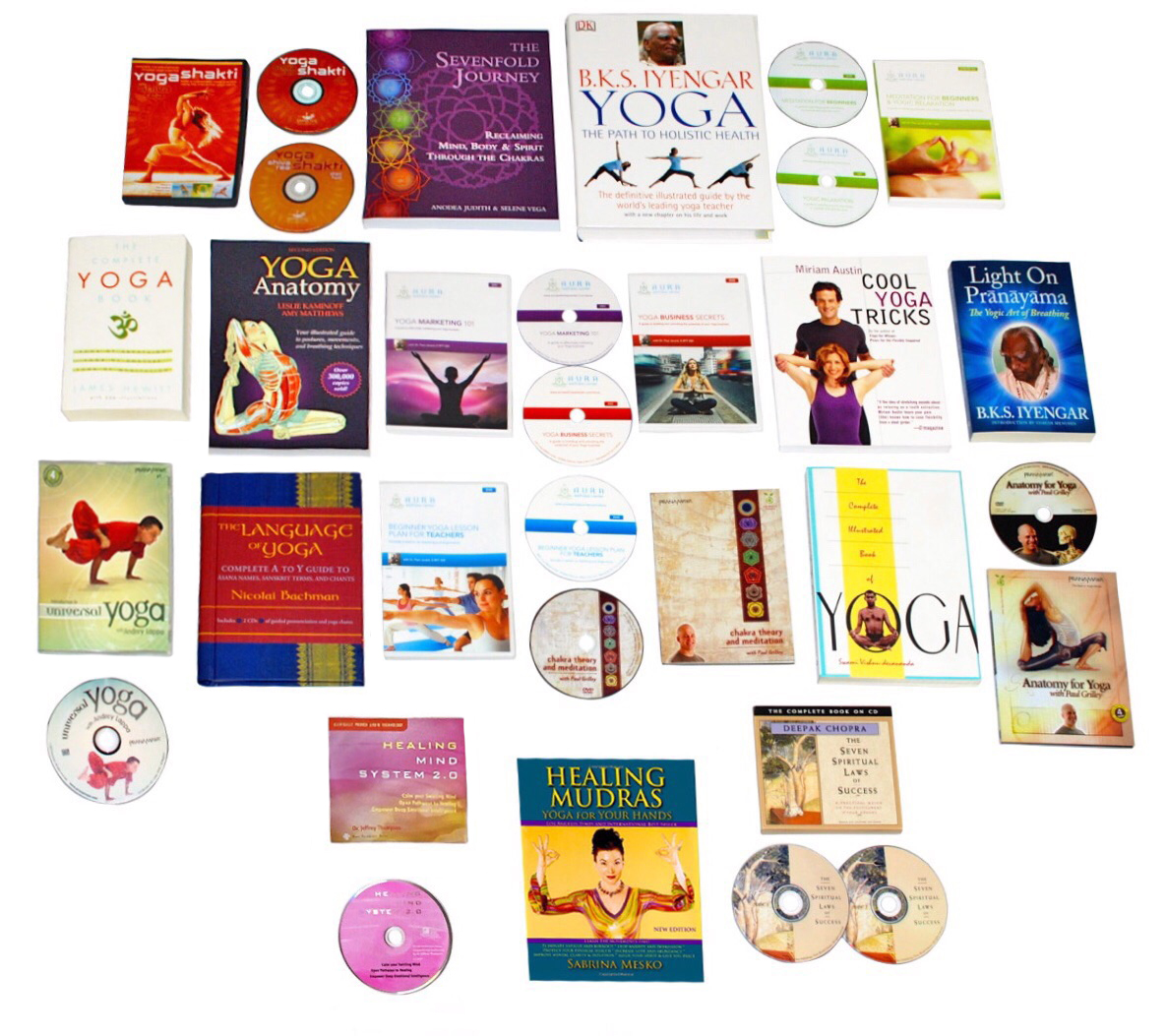 Yoga Connects 2 Day Training With >> The Original Yoga Teacher Training Camp In A Box Levels 1 2 Aura