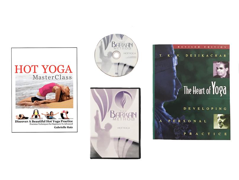 (Upgrade) Hot Yoga Teacher Certification-Platinum