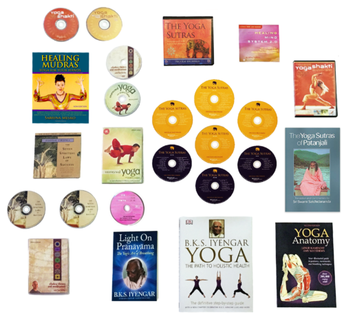 (Upgrade Version) Yoga Teacher Training Camp-in-a-Box – Level 2 (PLATINUM)