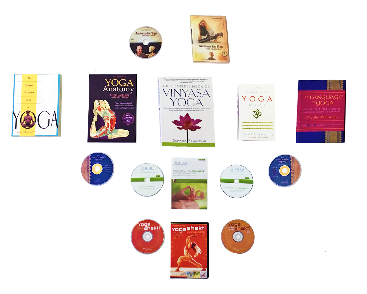 Vinyasa Yoga Teacher Training Camp-in-a-Box – Level 1