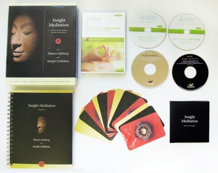 Complete Certified Meditation Teacher Course Aura Wellness Center