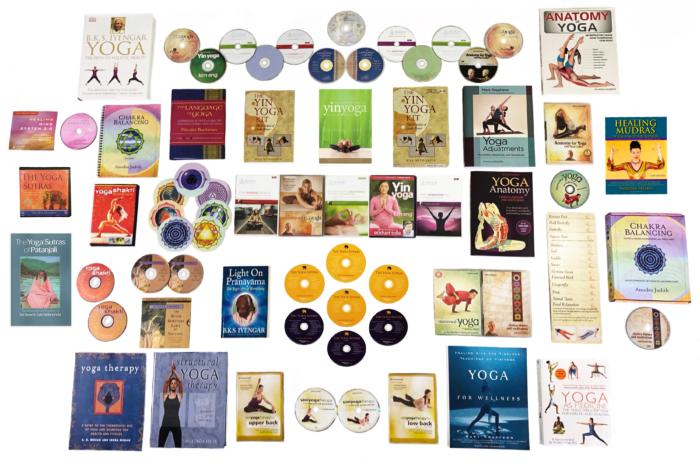 Yin Yoga Teacher Training Camp-in-a-Box – Levels 1, 2, & 3(PLATINUM)