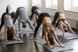 What kind of yoga should I teach
