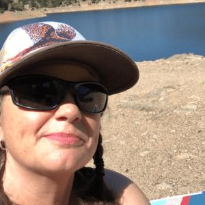 Holly Lanthier - Certified Hatha Yoga Teacher